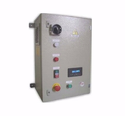Inverter HIP in quadro IP55