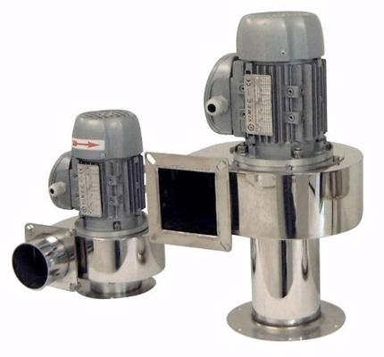 Ventilatori serie NX