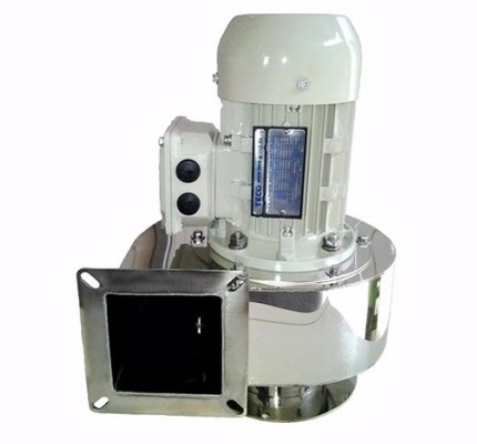 V i m e c ventilatori in acciaio inox aisi 304 for Peso lamiera acciaio inox aisi 304