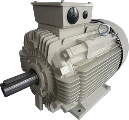 TECO electric motors - Cast Iron ALCA series - IE2
